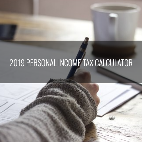 2019 tax calculator  u2013 sabre strategic partners